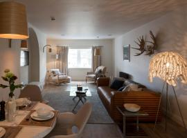 Cotswold Grey, apartment in Moreton in Marsh