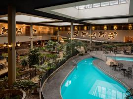 Saskatoon Inn & Conference Centre, hotel in Saskatoon