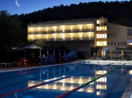 Hotel Alfredo, hotel in Bracciano