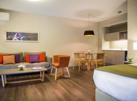 Dazzler by Wyndham Polo, hotel near Jorge Newbery Airfield - AEP,