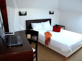 Hotel Les Bénédictins, hôtel à Limoges près de: Golf de Limoges
