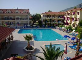 Celay Hotel, hotel in Ölüdeniz