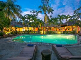 Saren Indah Hotel, hotel near Monkey Forest Ubud, Ubud