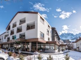 Sporthotel Tyrol Dolomites, hotel a San Candido