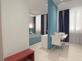 Hotel Agrigento Home, appartamento a Agrigento