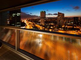 Apartament Barcelona Congress, hotel near Plaza Europa, Hospitalet de Llobregat