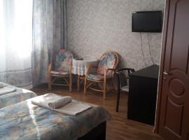 Guest House Selena, отель типа «постель и завтрак» в Краснодаре