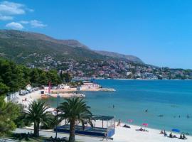 Villa De Luxe, hotel in Split