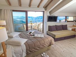 Fedriades Delphi Hotel, hotel in Delphi