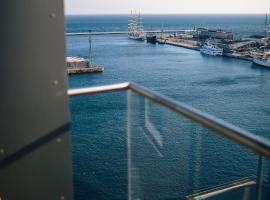 NORDA Apartamenty SEA TOWERS Gdynia, hotel in Gdynia