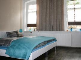 Das Rübezahl, apartment in Bad Elster