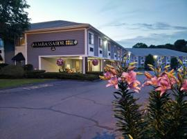 Ambassador Inn and Suites, hotel near Hy-Line Cruises, South Yarmouth