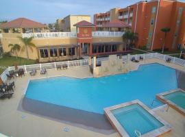 La Isla Residences South Padre 104F, apartment in South Padre Island
