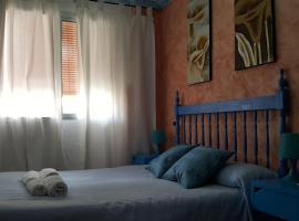 Giraldilla, hotel en Sevilla