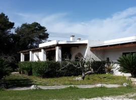 Agriturismo Vignavecchia, glamping site in Vignacastrisi