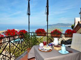 Domus Sirenae, spa hotel in Castellabate