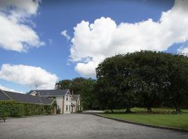 Coolanowle Self Catering Holiday Accommodation, hotel in Carlow