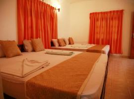 Hotel Cottage Tourist Rest, hotel in Anuradhapura