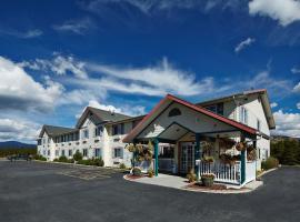 Columbine Inn and Suites, hotel near Mount Evans, Leadville