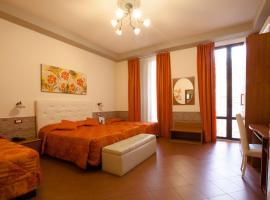 Hotel Ester, hotel near Palazzo Dei Congressi, Florence