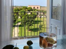 Masseria Li Foggi, hotel in zona Lido Punta della Suina, Gallipoli