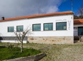 Hostel EntryFik, hostel in Maçeira