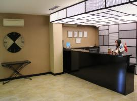 Airport Residence, hotel near Istanbul Sabiha Gokcen International Airport - SAW,