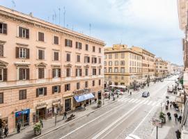 Vatican Luxury Suites, apartment in Rome