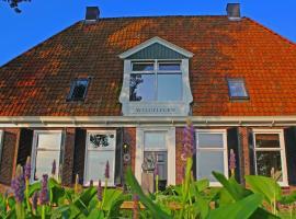 B&B Welgelegen, hotel near Hindeloopen Station, Workum