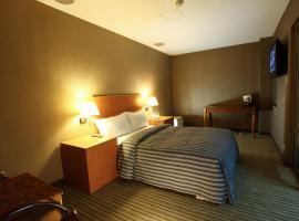 Kevin Business Hotel, hotel in Datong District , Taipei
