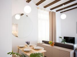 Apartamentos Wallace, apartment in Valencia