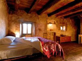 Sextantio Albergo Diffuso, hotel a Santo Stefano di Sessanio