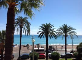 Le Grand Sud, hotel near University of Nice Sophia Antipolis - Campus Trotabas, Nice