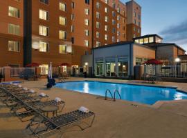 Hilton Garden Inn Houston NW America Plaza, boutique hotel in Houston