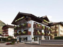 Villa Lucin, B&B in Pinzolo