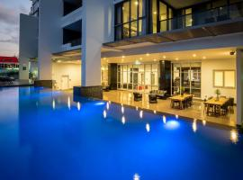 Synergy Broadbeach - Official, hotel in Gold Coast