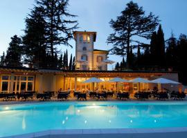 Relais Cappuccina, hotel in San Gimignano