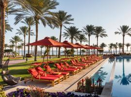 Rixos Premium Seagate - Ultra All Inclusive, курортний готель у Шарм-ель-Шейху