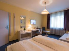 Tagungshotel Höchster Hof, hotel in Frankfurt/Main