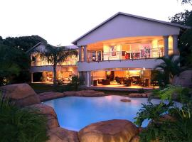 uShaka Manor Guest House, cheap hotel in Durban