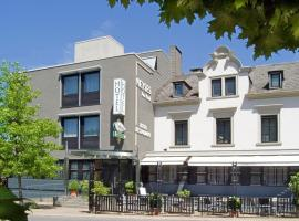 Hotel-Restaurant Neyses am Park, hotel near Pedestrian Area Trier, Kordel
