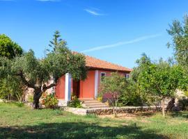 Lithies Farm Houses, farm stay in Vasilikos