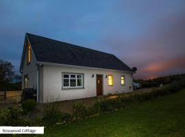 Rosswood Cottage, hotel near Donegal Golf Club, Donegal