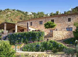 La Vista Brava, country house in Platja d'Aro