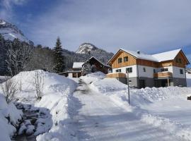 Haus Loserblick, hotel in Altaussee