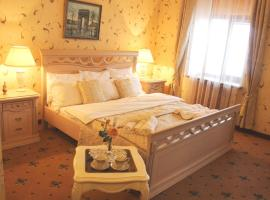 Hotel Lux Angliter, hotel in Vologda