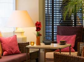 Kipling Manotel, hôtel à Genève près de: Gare de Cornavin