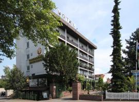 Hotel Mönig, hotel in Böblingen