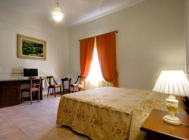 Hotel Il Cavallo, hotel in Barberino di Mugello