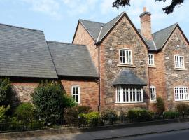 Keepers Lodge, hotel near Swithland Wood and The Brand, Swithland